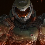 DOOMSLAYER Avatar