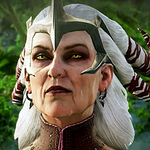 Asha'Bellanar Avatar
