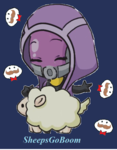 sheepsgoboom Avatar