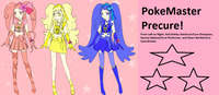 PokeMaster Precure.png