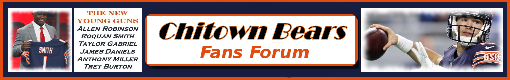 Chi-Town Bears fans forum