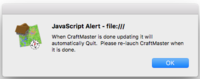 Craftmaster-app-update-warning-2017-07-15.png