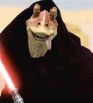 Darth Jar Jar™ Avatar