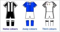 Juventus Kits