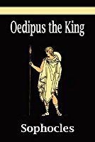 literary analysis of the play oedipus rex by sophocles