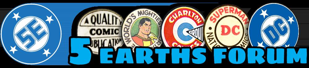 5 Earths Forum