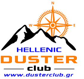 Hellenic Duster Club