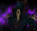 Lord Dakhron Avatar