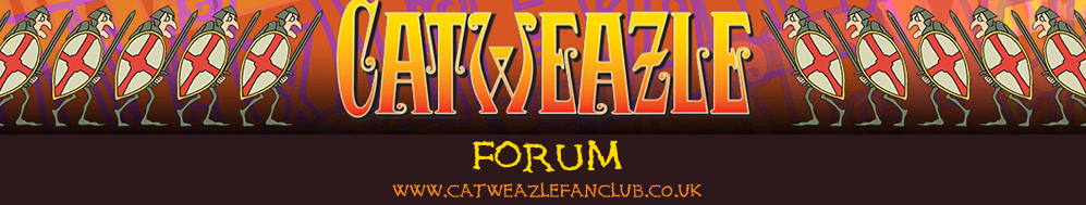 The Official Catweazle UK Fan Club Forum