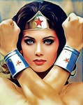 wonderwoman Avatar