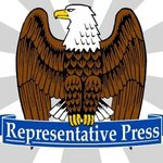 Representative Press Avatar