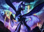 Nightmare Moon Avatar