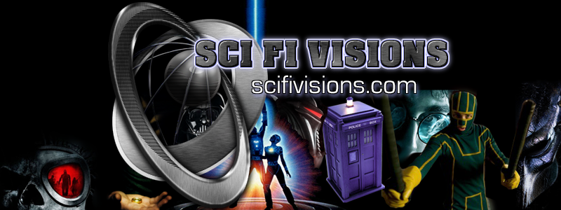 Sci - Fi Visions