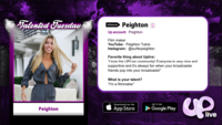 2018-06-19 Uplive Talented Tuesday-Peighton 2.png