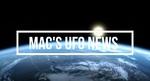 Macs UFO News