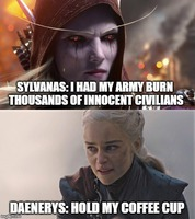 sylvanas and dany.jpg