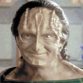 Captain Garak Avatar