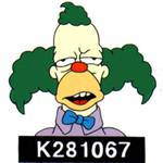 Krusty Avatar