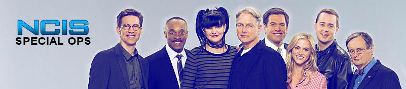 NCIS Special Ops