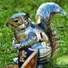 Knightly Celt Avatar