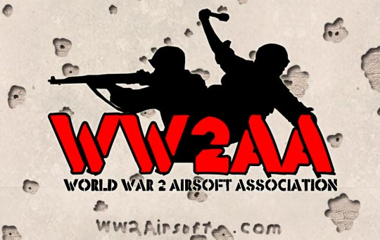 WWII Airsoft Association