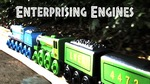 Enterprisingengine93 Avatar