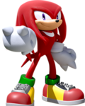 Knuckles Avatar