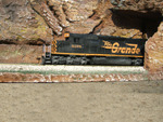 railfansd40t2 Avatar