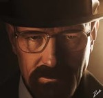 heisenburg Avatar