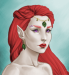 Caitlin Windancer Avatar