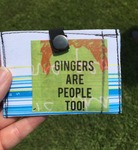 GINGER Avatar