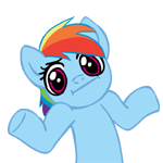 rainbowdash Avatar