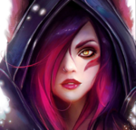 Bloodrose Avatar
