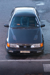 AB car pix Avatar