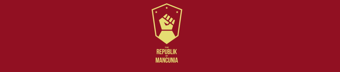 www.TheRepublikOfMancunia.org - Manchester United Football Club Forum