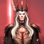 Dark Lord Destius Avatar