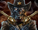 Cryptic Cowboy Avatar