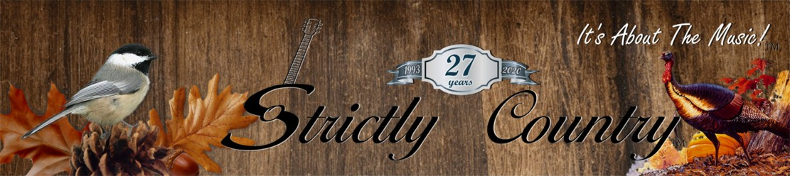 Strictly Country 24 Hour News Line