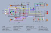 Vespa P125x Wiring Diagram | Wiring Diagram on vespa dimensions, vespa motor diagram, vespa stator diagram, vespa sprint wiring, vespa engine, vespa clock, vespa 150 wiring, electric scooter diagram, vespa frame diagram, vespa v50 wiring, vespa switch diagram, vespa accessories, vespa parts diagram, scooter battery wire diagram, vespa seats,