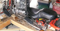 Coil overs-shifter-floor boards 3.JPG