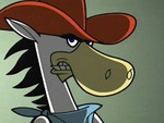 Quick Draw McGraw Avatar