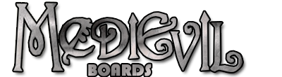 MediEvil Boards