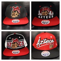 95a1eb7c432a39 We carry Profit caps, flex fit, and snap backs. The hats attached are all  licensed products of the NCAA come by and check us out.