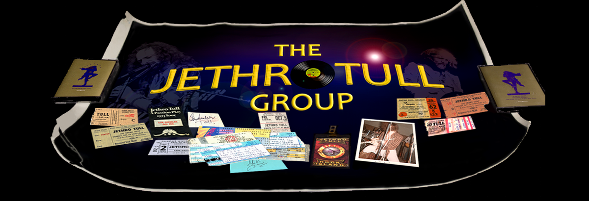 The Jethro Tull Group