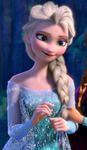 Elsa of Arendelle Avatar