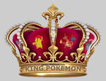 King Pokémon Avatar
