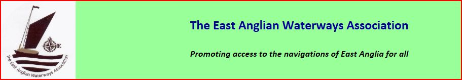 East Anglian Waterways Association Forum