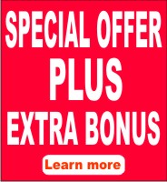 Crowd Fund Special Offer