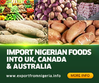 Food Export to UK