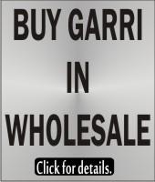 Garri in Wholesale